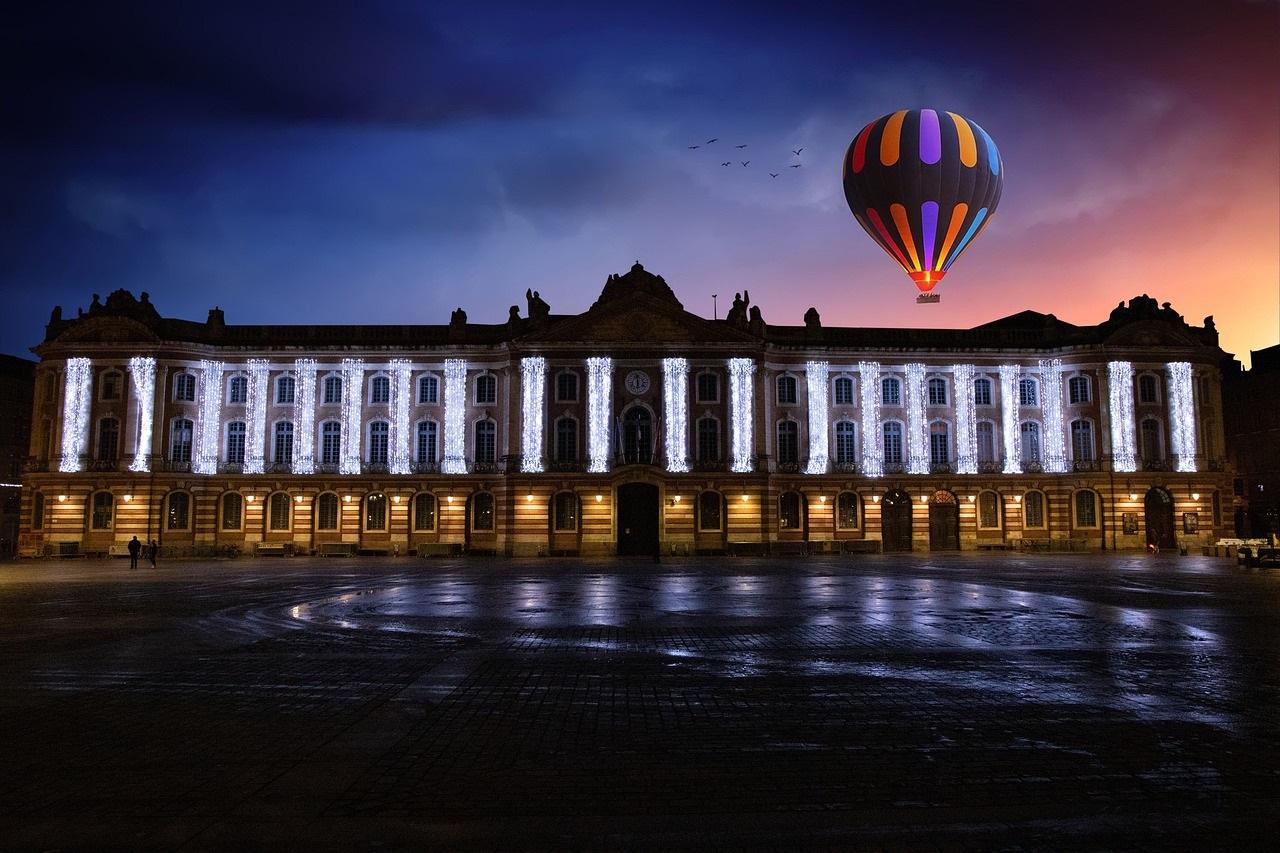 Les projets immobiliers innovants à Toulouse